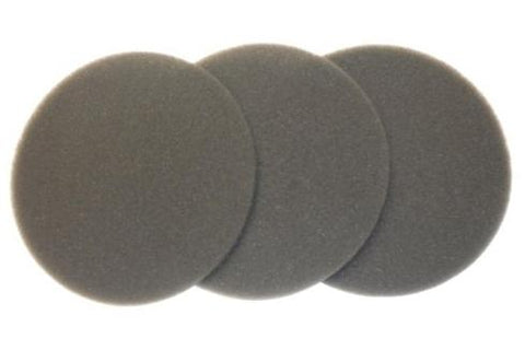 MetroVac Dryer Replacement Foam Filters for pet dryer