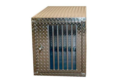 Working Dog Crates - For Police & Military
