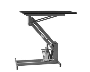 PetLift MasterLift Hydraulic Grooming Table Extended Top and Grooming Post color chart
