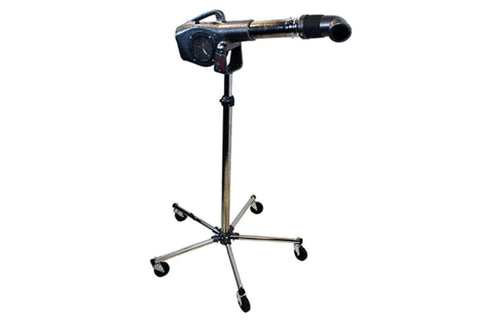 "Speedy Dryer D-15 ""Rocket"" Stand Dryer for Professional Groomers"