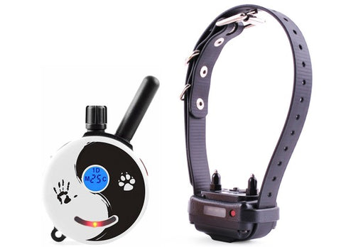 e-Collar ET-300 MINI Educator 1/2 mile remote dog collar in zen