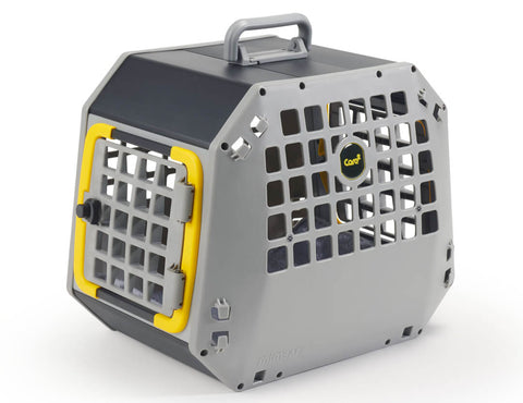 MIM Safe Care² Crash Tested Pet Carrier care2 for small dog and cats