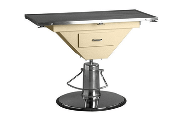 VetLine Classic Veterinary Rotating Exam & Surgery Table