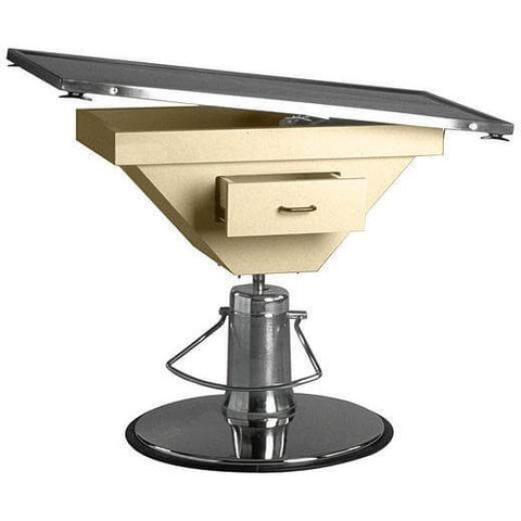 VetLine Classic Veterinary Rotating Exam & Surgery Tilt-Top Table