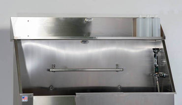 PetLift Stainless-Steel Tub Shelf