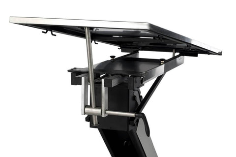 VetLine LowMax Electric Veterinary Surgery Table - Extra Low Height