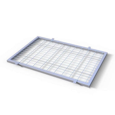 TK Products Pro-Series Kennel Mesh Roof Panel