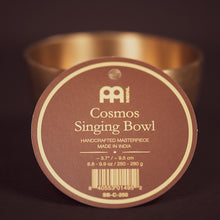 Load image into Gallery viewer, Meinl Cosmos Series Singing Bowl | SB-C-250 - 3.7""