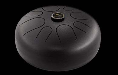 Meinl Steel Tongue Drum Black - A Minor