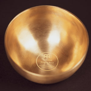 Meinl Universal Series Singing Bowl | SB-U-600 - 5.5-5.7""