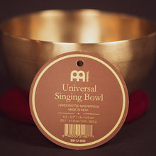 Load image into Gallery viewer, Meinl Universal Series Singing Bowl | SB-U-600 - 5.5-5.7""