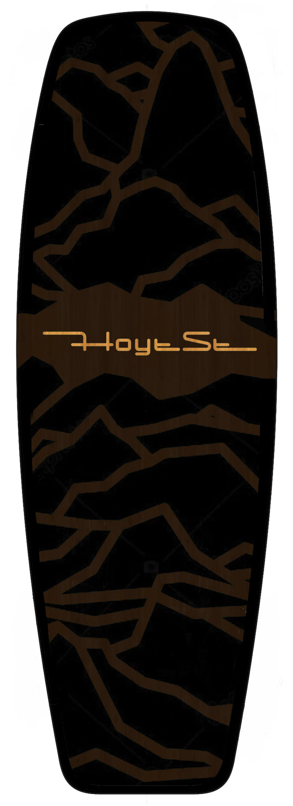 Hoyt St Boo'ger SP (Skatepark Version) Coming 2021