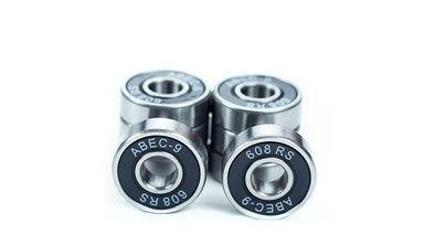 Bearings (Sleeve of Eight)