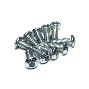 Hoyt St EL1 Replacement Screw & Loctite Set