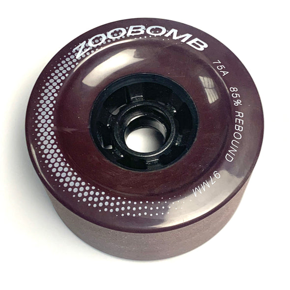 *SALE!* Zoobomb 97mm Urethane Wheels *50% OFF!*
