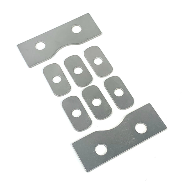 Hoyt St Replacement Deck Hardware