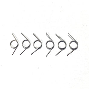 Hoyt St Puck Throttle Springs
