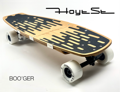 Hoyt St Boo'ger CR (Cruiser Version)