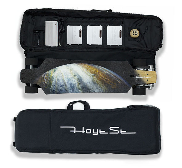 Hoyt St EL1 Travel bag
