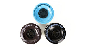 Zoobomb 97mm Urethane Wheels