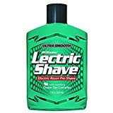 Williams Lectric Shave Pre Electric Shave Lotion Regular, 7 Oz