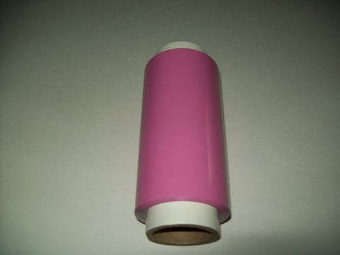 Highlighting Foil Pink 500' Roll [Misc.]