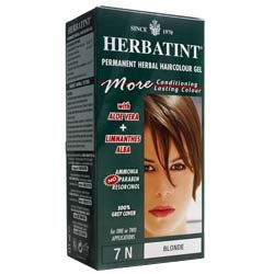 Herbatint - Blonde Hair Colour | 120Ml