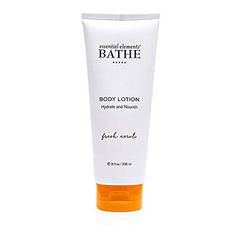 Bathe Body Lotion, 8Oz
