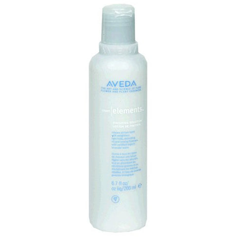 Aveda Light/Elements Finishing Solution Lotion, 6.7-Ounce Bottle