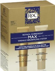 Roc Max Wrinkle Resurfacing System, 2 Ounce