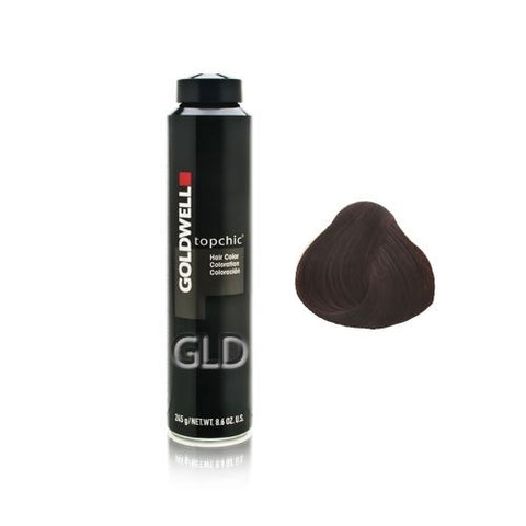 Goldwell Topchic Color 4R 8.6 Oz.