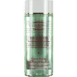 New Item Clarins Cleanser 6.8 Oz Clarins/Water Purify One-Step Cleanser With Mint Essential Water 6.8 Oz