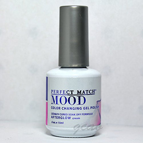 Lechat Mood Gel Afterglow Mgp50 - 0.5 Oz