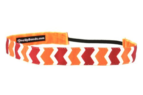 One Up Bands Women'S Ncaa Virginia Tech One Size Fits Most