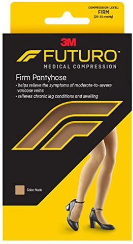 Futuro Pantyhose, Nude, 71029En, Medium