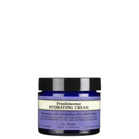 Neals Yard Remedies Frankincense Hydrating Cream 50G