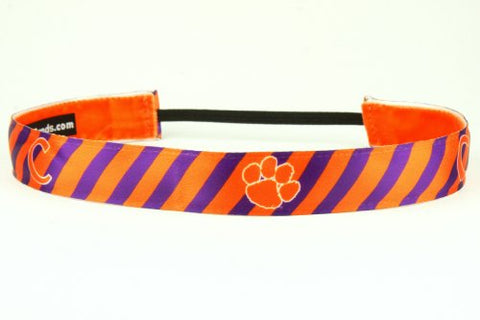 One Up Bands Women'S Ncaa Clemson University Brella One Size Fits Most