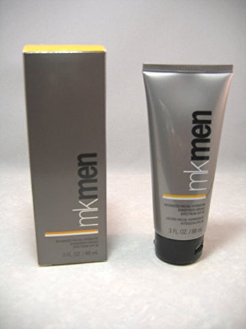 Mary Kay ~ Mk Men Advanced Facial Hydrator ~ Moisturizer &Amp; Sunsreen