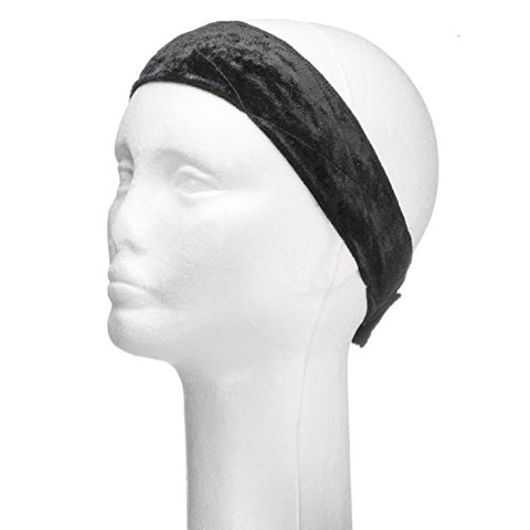 Dini Wigs Velour Wig Grip Band  -A Must For All Wig Users