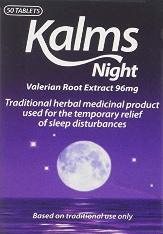 Kalms Night - Tablets