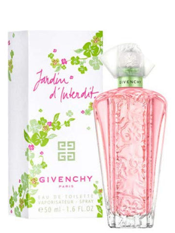 Givenchy Jardin D'Interdit Eau De Toilette Spray, 1.7 Ounce