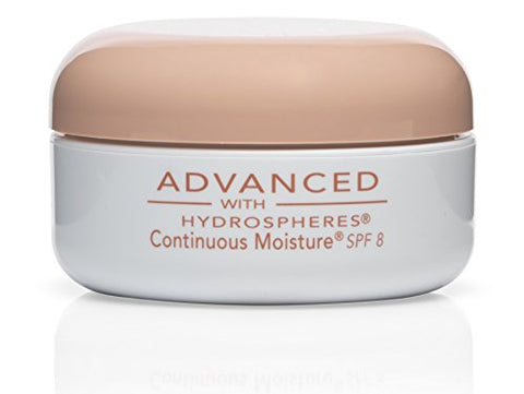 Principal Secret  Advanced  Continuous Moisture  Vitamin A, C, E Day Cream Broad Spectrum Spf 8  90 Day Supply/2 Ounces