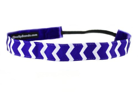 One Up Bands Women'S Ncaa Texas Christian University One Size Fits Most