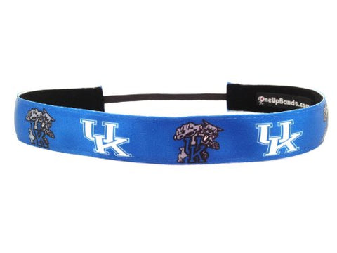 One Up Bands Women'S Ncaa Univiversity Of Kentucky Team One Size Fits Most