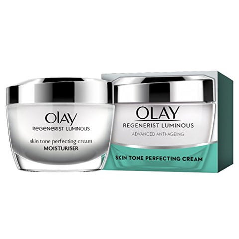 Olay Regenerist Luminous Skin Tone Perfecting Day Cream 50Ml