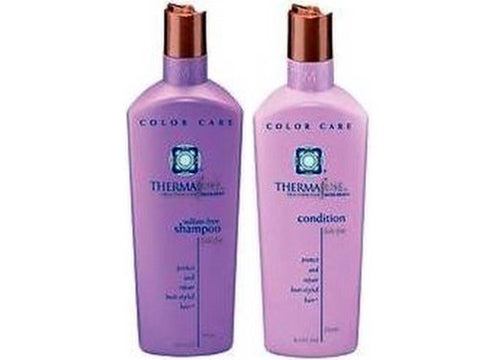 Thermafuse Color Care Shampoo &Amp; Conditioner 12 Ounce Duo