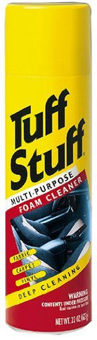 Tuff Stuff Multi Purpose Foam Cleaner For Deep Cleaning - 22 Oz.