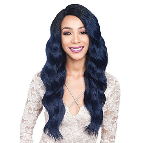 Bobbi Boss Premium Synthetic Swiss Lace Front Wig Mlf200 Celeste (1)