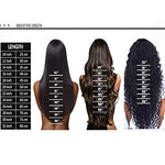 Half Hair Wig Long Japanese Synthetic Clip In U Part Wig For Women Full Head Clip On Hairpiece Extensions With 7 Clips Wavy Light Brown