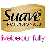 Suave Shine Shampoo And Conditioner, Moroccan Infusion, 12.6 Oz, (Twin Pack)